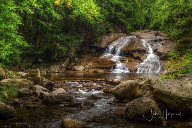 Tenant-Creek-Falls